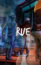 Rue [Borderlands fanfiction] by gyeomans