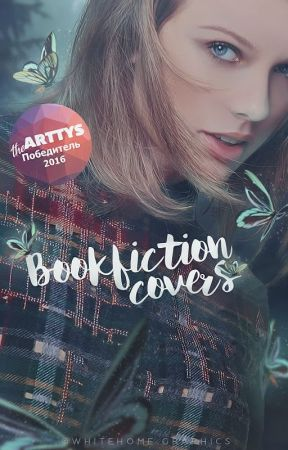 Bookfiction covers by whitehome