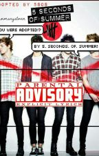 Adopted by 5sos /discontinued\ by yaoimangalover
