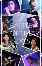 Battle Of The Sexes [5sos] by caIumIove