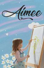 Aimee  by fucklarryt