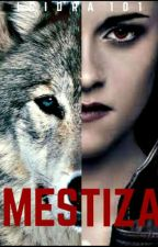 Mestiza by isidra101