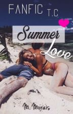 Summer Love | T.C by LimaMorais_