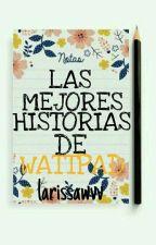 Las Mejores Historias De Wattpad by larissawvv