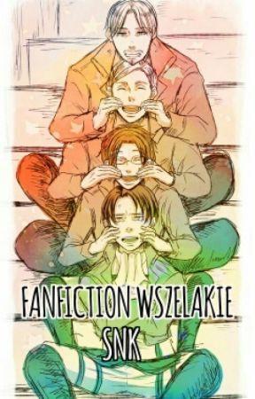 Podłączyć fanfiction