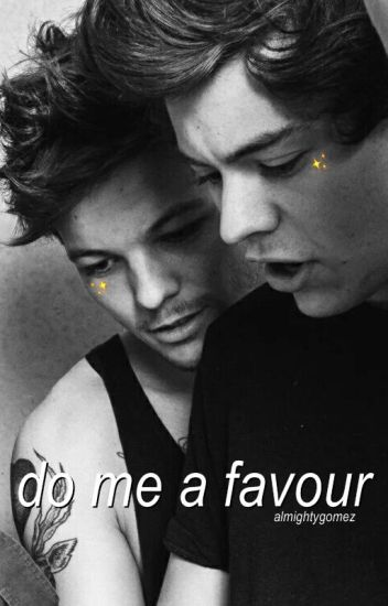 do me a favour ☁ stylinson