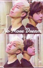 PAUSIERT no more dream | BTS | NamJin by jinspinkhoodie