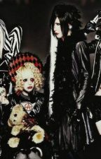 Mejibray Imagines (Requests are open~) by Chibi_Hana