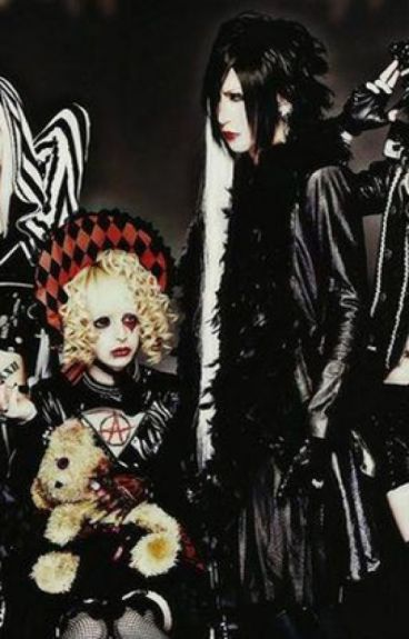 Mejibray Imagines (Requests are open~)