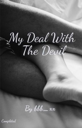 My Deal With The Devil by Bling_xox
