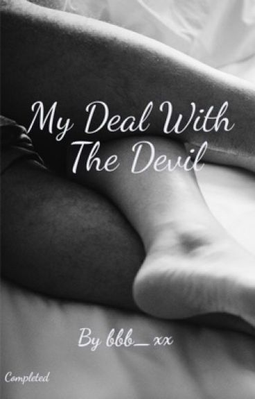 My Deal With The Devil