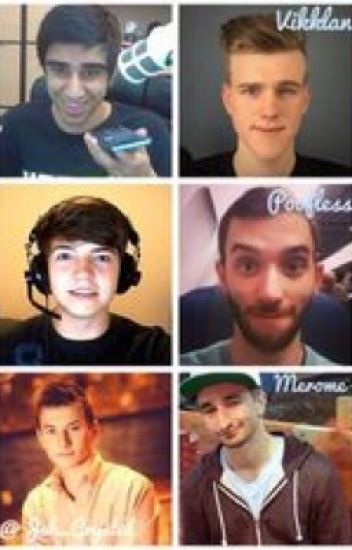 The Pack Minecrafters smut ^_^