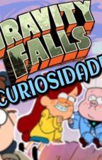 Sabías que? Gravity Falls by brianabaquero