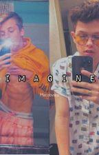 Jacob Sartorius & duhitzmark imagines by savage_macob