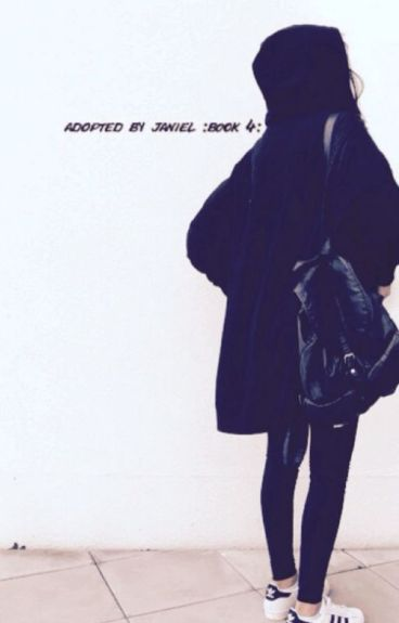 Adopted By Janiel {Book 4}