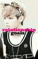 relationship goals || oikawa tooru by ciityboy