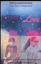 Nerdy love (Farkle x reader) by kittycatlover02