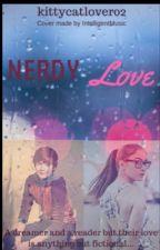 Nerdy love (Farkle x reader) by kittycatlover02