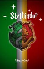 Slythindor by WhisperAwish