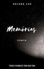 Memórias by doctor_mells
