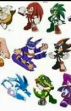 My Opinion On Sonic Couples by MalakElshafei7