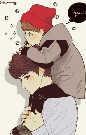 كُتْلَةُ اللَّطَافَةِ||ChanBaek one shots