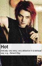 Hot ↠ Frerard by MyFabulousRomance