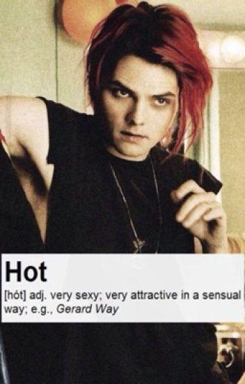 Hot ↠ Frerard