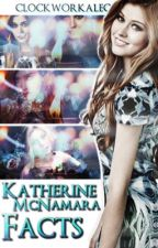 Katherine McNamara Facts by clockworkalec