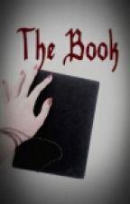 The Book #Wattys2016 by Secret777