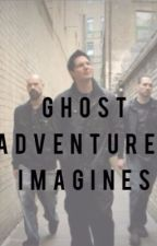 Ghost Adventures Imagines by ChelsOk4