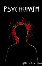 The Psychopath  Rubelangel  by Byalis17