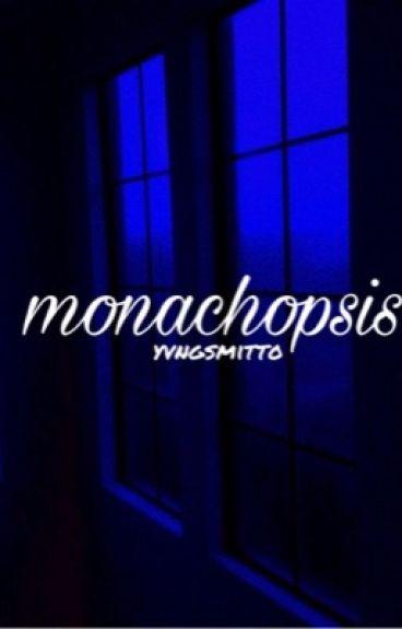 monachopsis | coming soon by purplelover1600