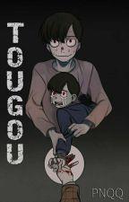 TOUGOU [EN HIATUS KLERO] by Teah_pancake