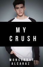 My Crush  by jenifer110997