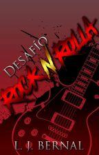 Desafío: RocknRolla [CONCLUIDO] by LJBernalS