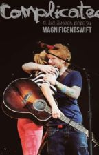 Complicated by tedsweeran13