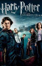 Harry Potter & Hořící pohár by majjaxx