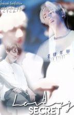 A Lover's Secret {방탄소년단 Jinkook fanfic} by mynamesaaliah
