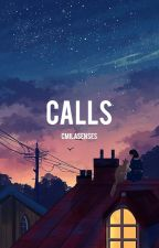 Calls ➳ camren by cmilasenses
