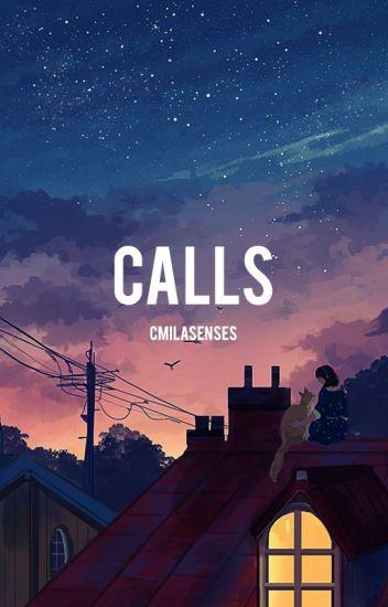 Calls ➳ camren