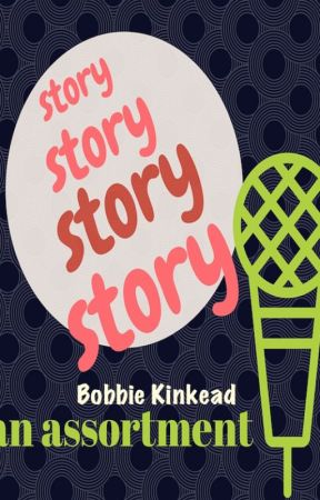 STORY REALM, Traditional Stories by BobbieKinkead