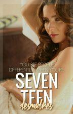 Seventeen || louigan by desmadres