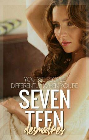 Seventeen    louigan by desmadres