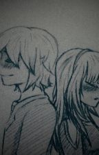 (Nathanaël X Reader) by Midorima_Neko-chan