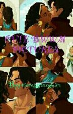 CUTE BWWM PICTURES FOR STORIES by princessjazzyjuice