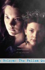 Anne Boleyn: The Fallen Queen by tekihime