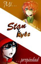 Mi Propiedad (Stan X Kyle) by Karia_Deck_
