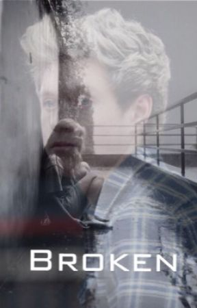 Broken (Niall Horan a.u.) by imperfectxions