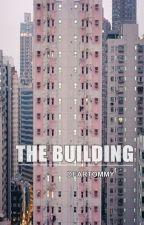 The Building | Dylmas by deartommy